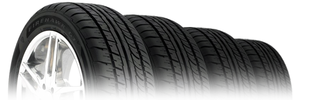 Wide Variety of Top Tire MFG's Available at Belhaven Tire & auto Center in Charlotte, NC 28216