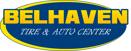 Welcome to Belhaven Tire & Auto Center in Charlotte,  NC 28216