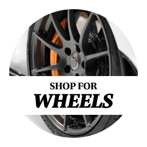 Shop for Wheels at Belhaven Tire & auto Center in Charlotte, NC 28216